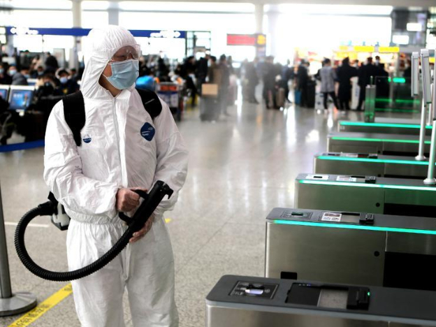 Chinese mainland reports 30 new confirmed COVID-19 cases, 17 locally transmitted and 13 imported