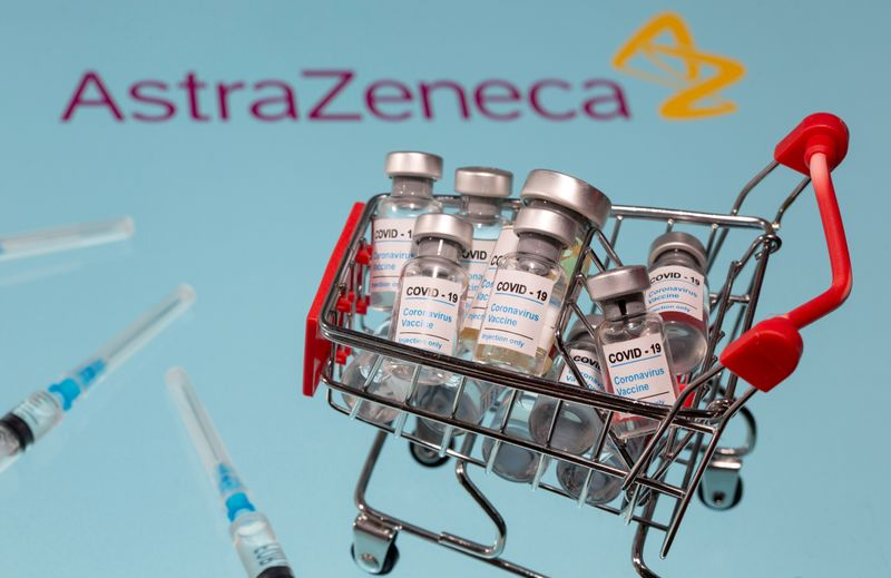 Iran to start receiving AstraZeneca vaccines in February: health minister
