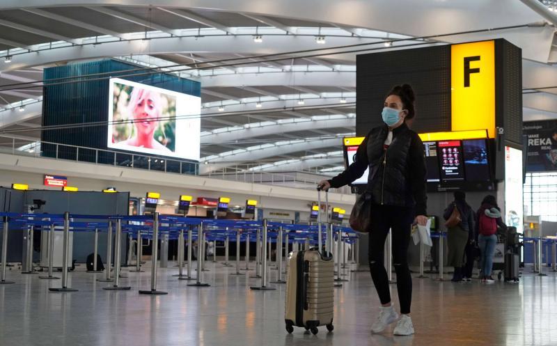 UK sets mid-February start for new hotel quarantine rules