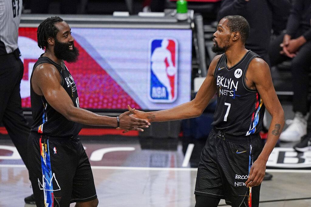 NBA tells teams it plans March 7 All-Star Game in Atlanta