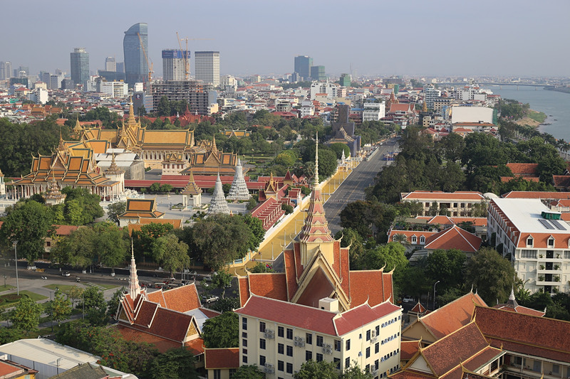 Cambodia to launch COVID-19 inoculation drive on Feb. 10 with Chinese vaccines