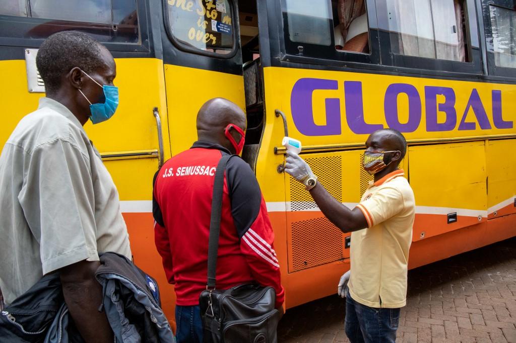 Uganda opts for Chinese, British COVID-19 vaccines