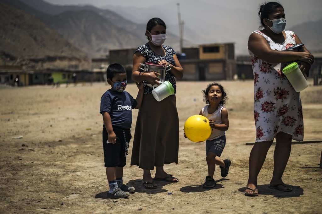 The latest: COVID-19 outbreak worldwide (Updated February 5)