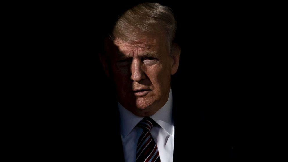 Trump not to testify voluntarily for Senate impeachment trial