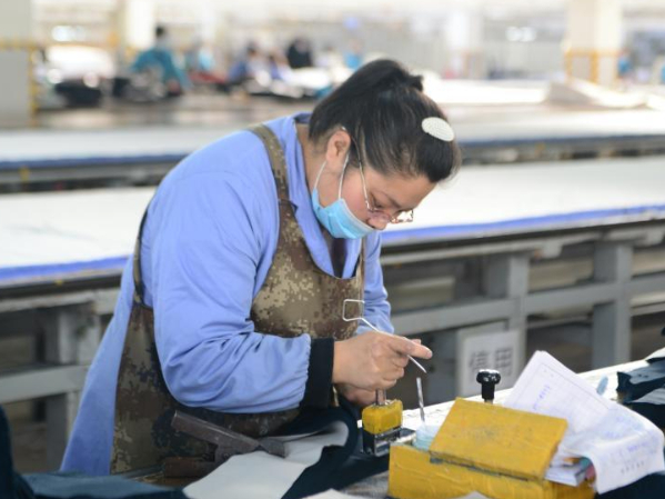 Preferential tax policies carried out to help enterprises recover from COVID-19 impact