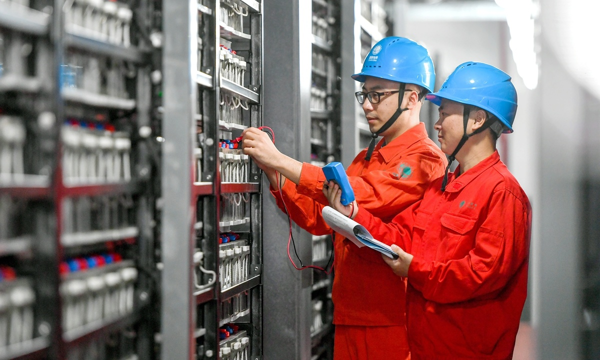 China's power consumption to increase 6-7 pct in 2021: electricity council
