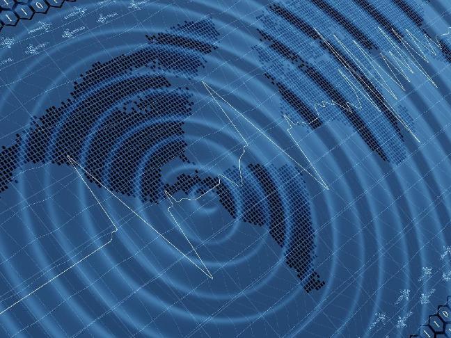 5.2-magnitude quake hits waters off Taiwan: CENC