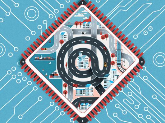 Internet giants put under stricter scrutiny