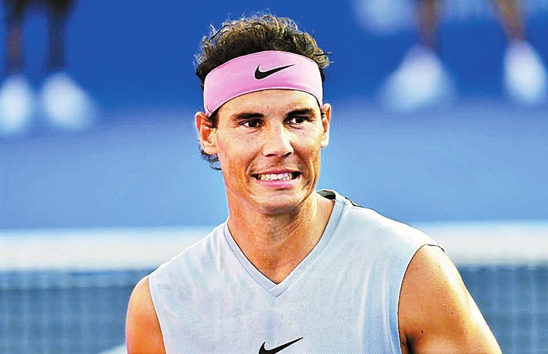 Nadal's Aussie Open in doubt
