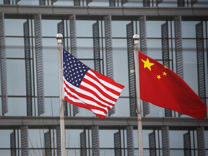 Differences and divergences no reason for Sino-US conflict
