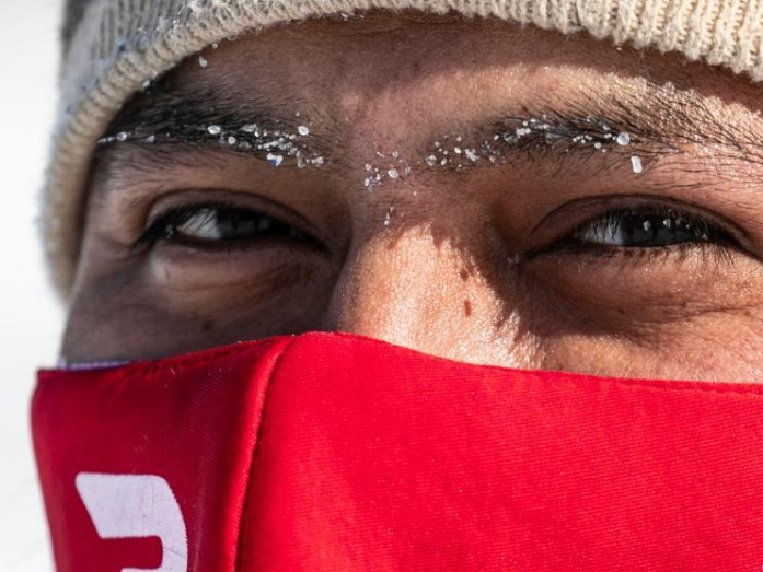 Chicago enters cold spell