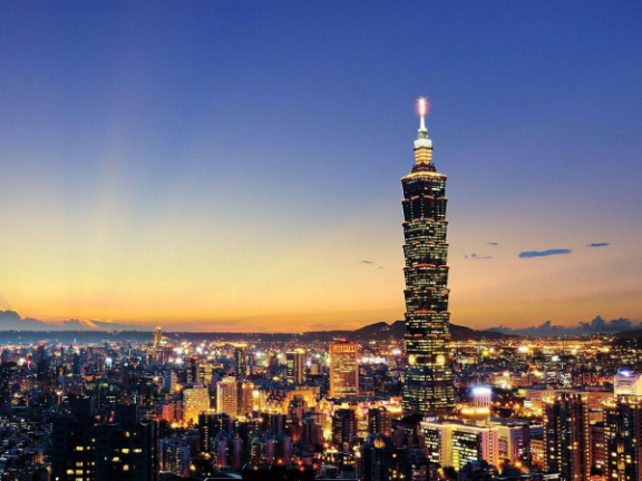 Taiwan's exports to mainland hit record high in January