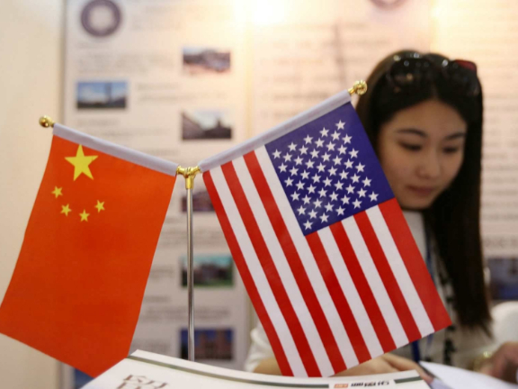 US scholar hails positive results of educational exchanges with China