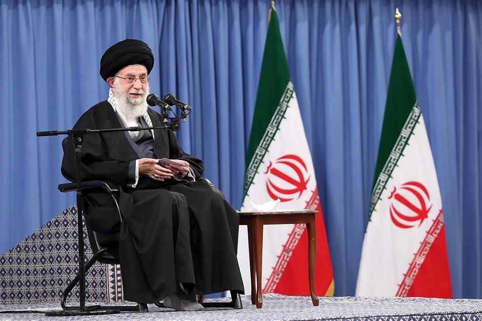 US must lift sanctions to revive nuclear deal: Iran