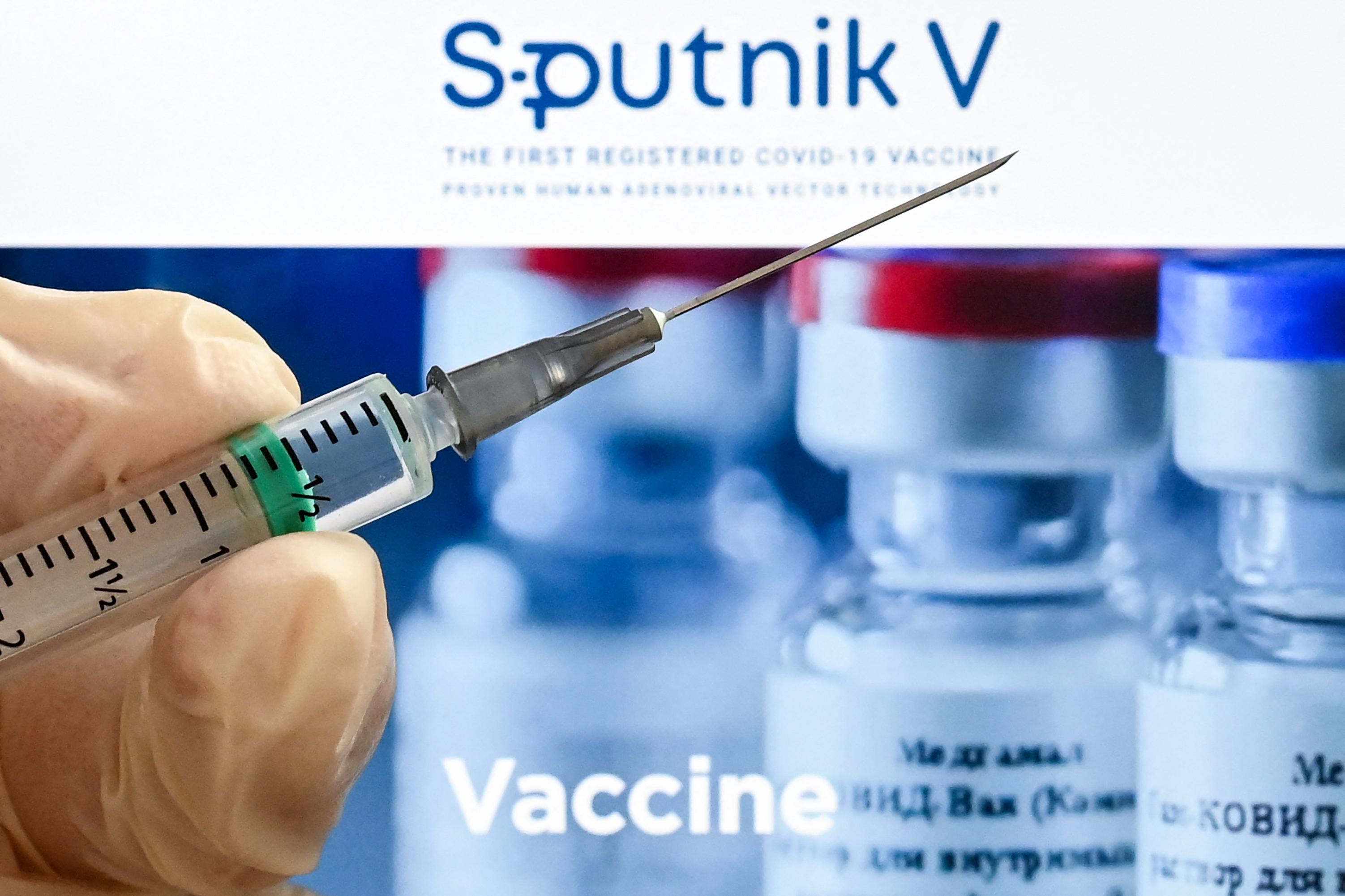 Gaza to receive Russia's Sputnik V vaccine on Feb. 14: official