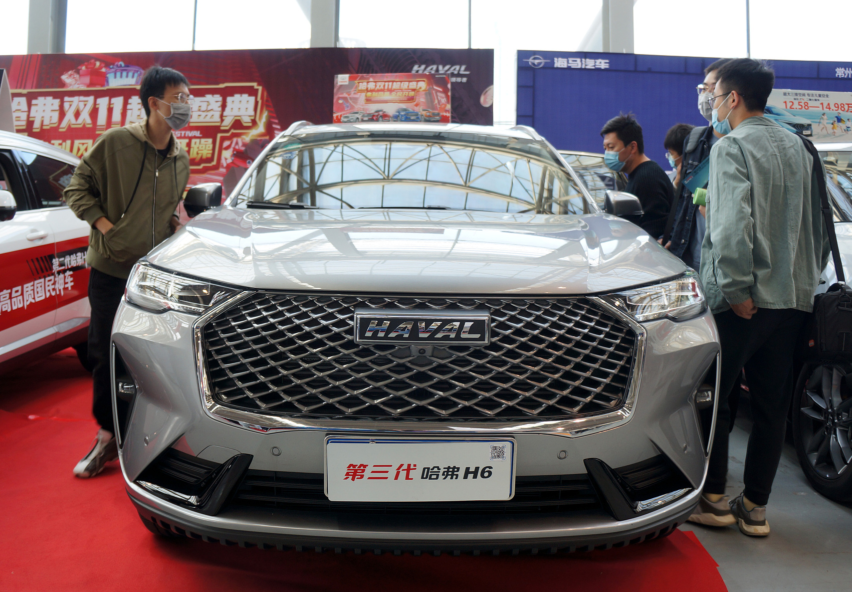 Automotive sales bouncing back across country