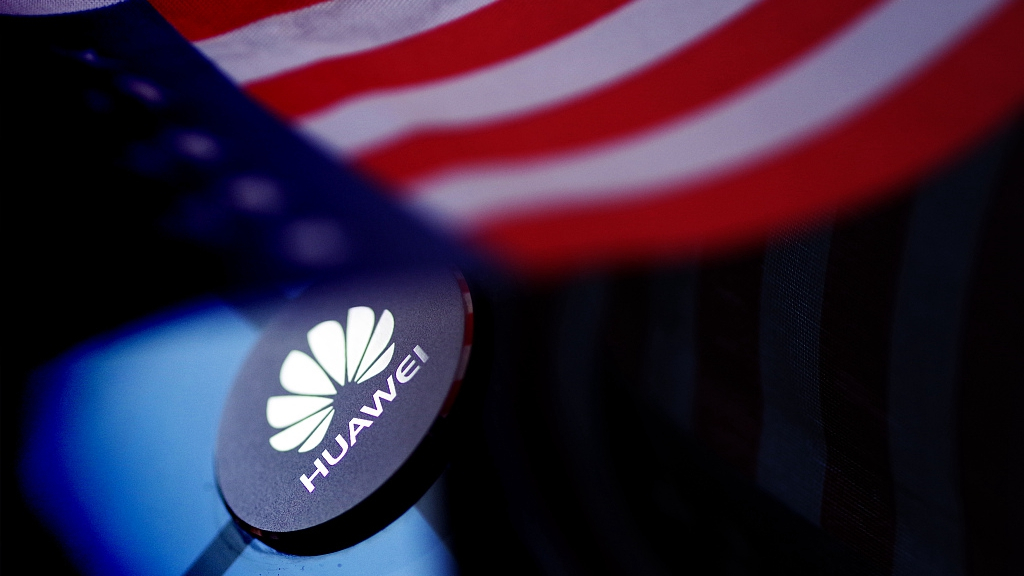 Huawei founder says hopes Biden administration will have 'open policy'