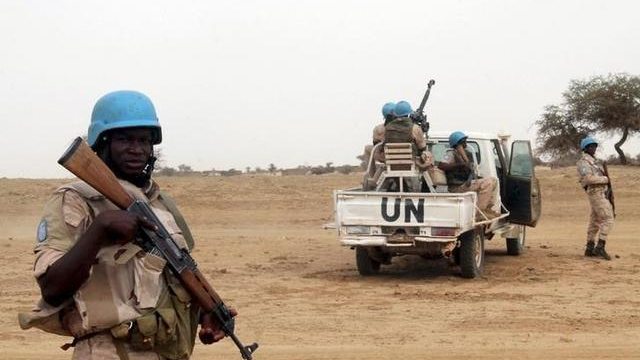 At least 20 peacekeepers injured in central Mali attack: UN