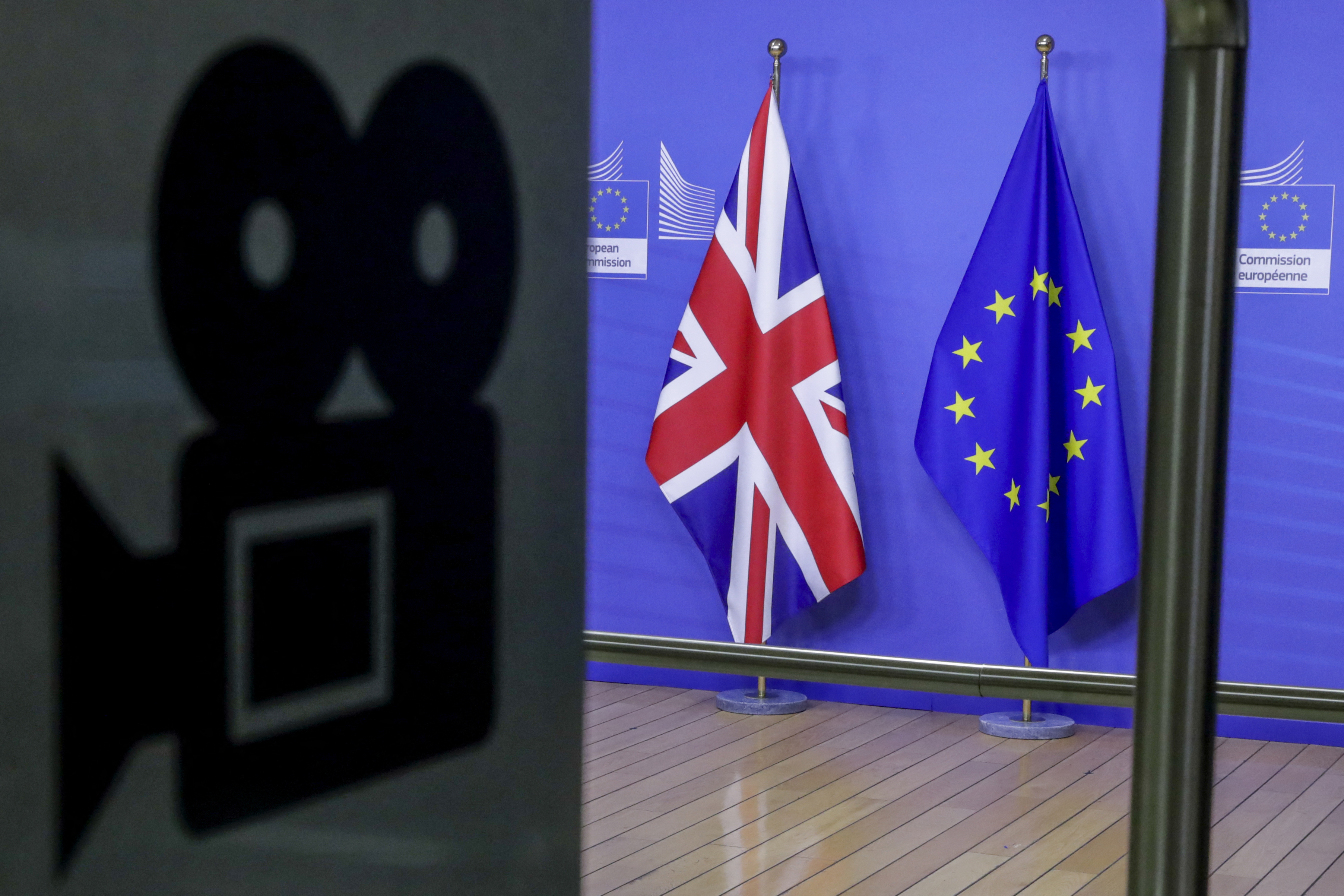 EU seeks to delay application of post-Brexit trade deal