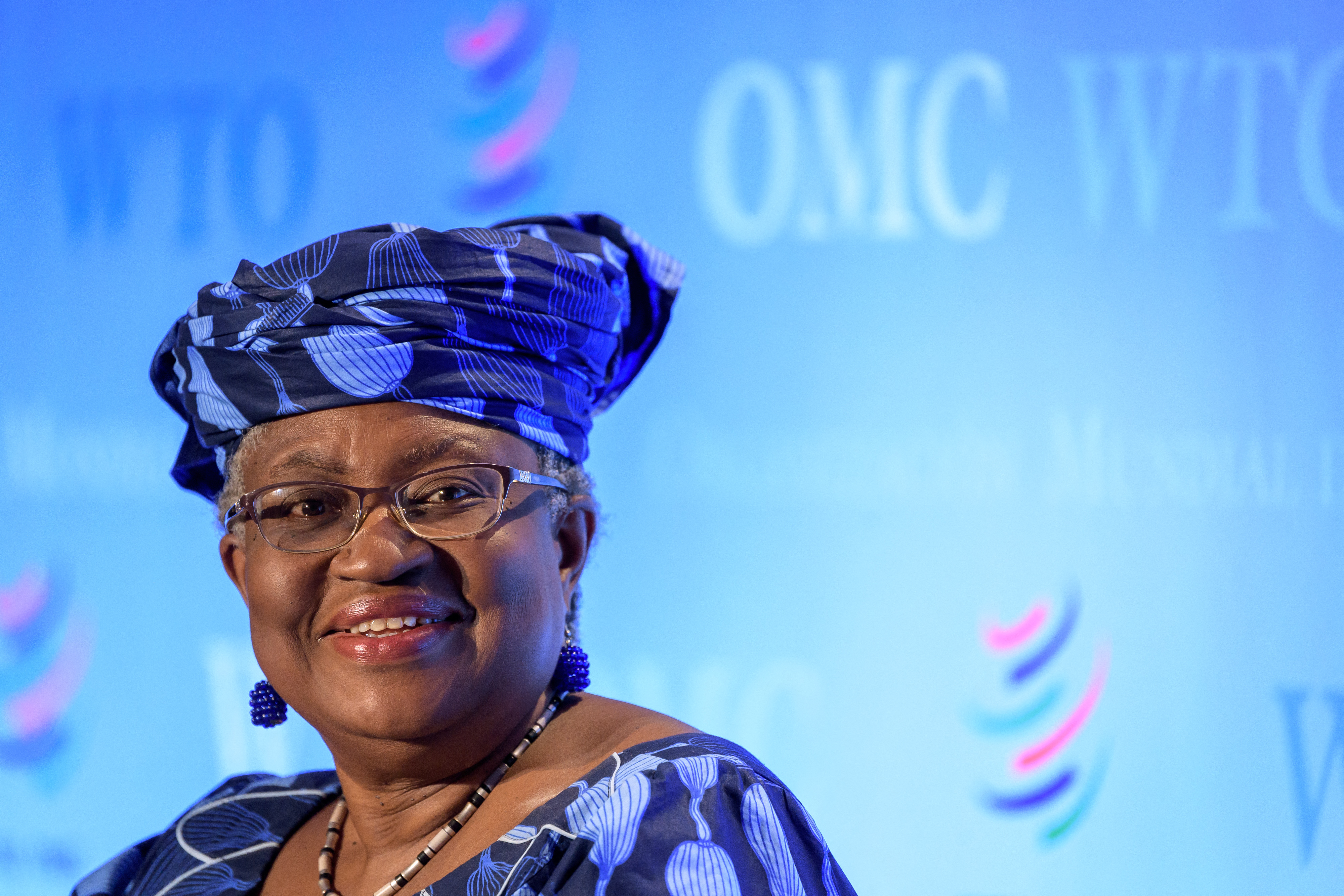 WTO eyes appointing first woman chief next week