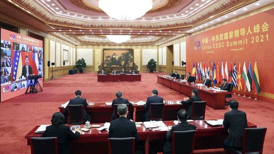 China-CEEC Summit gains new consensus, cooperation momentum: Wang Yi
