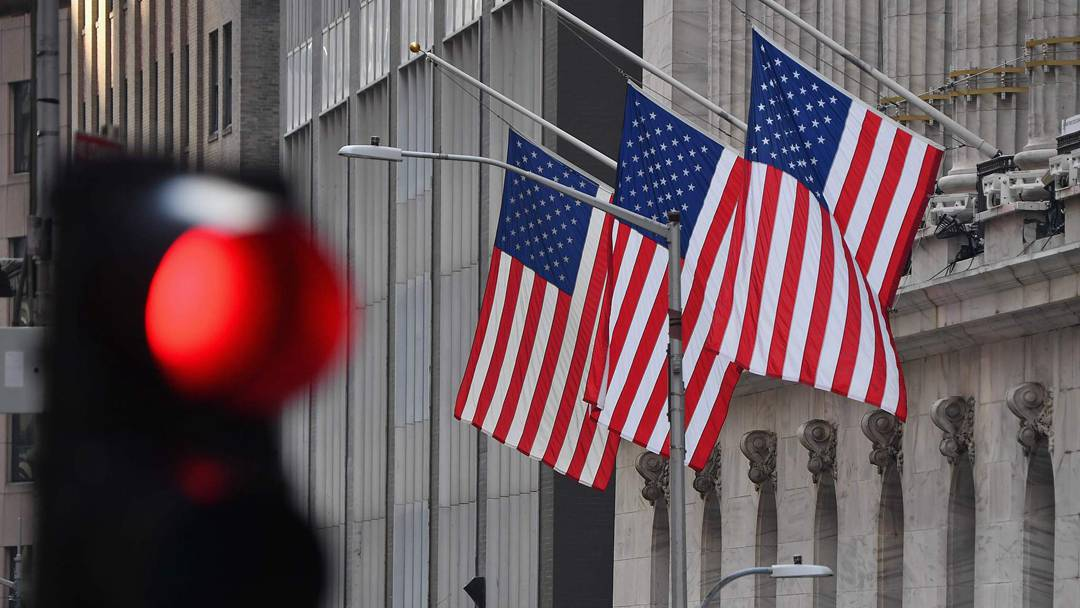 NYSE threatens to abandon New York if trading is taxed