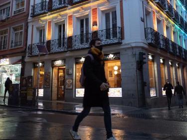 Spain's coronavirus cases top 3 mln