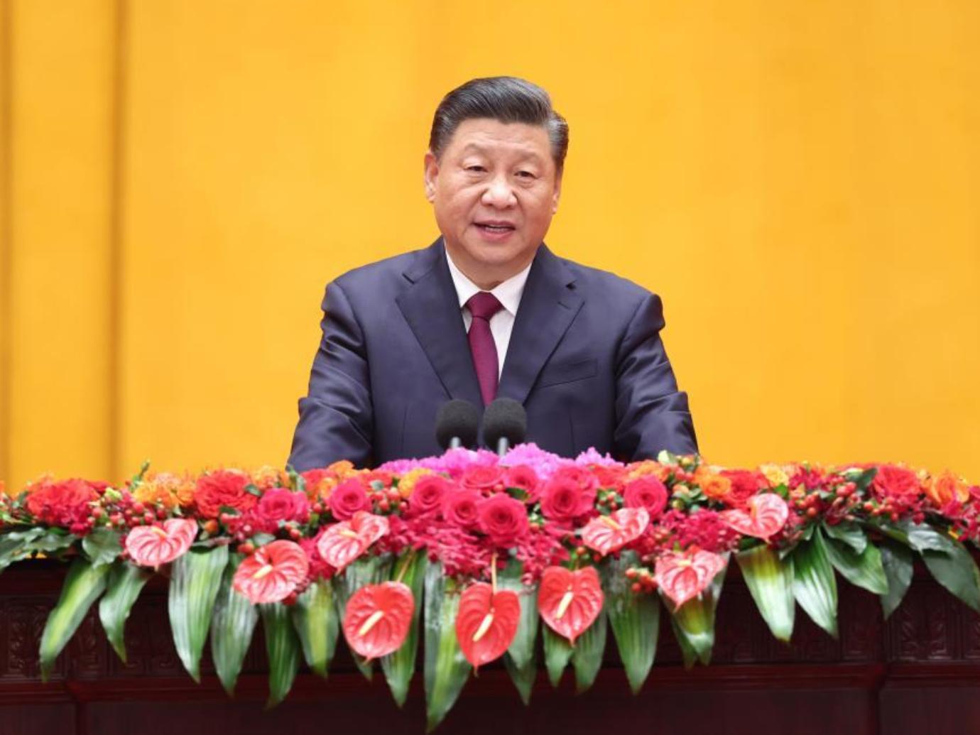 'Three cattle spirit' steers China to bullish Year of the Ox