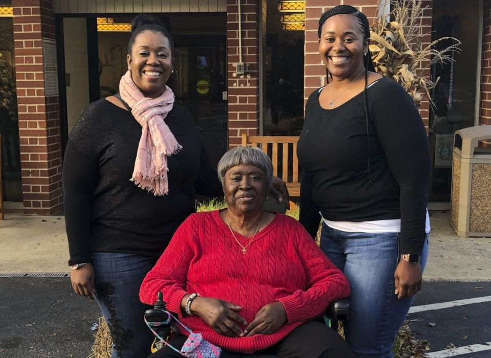Nursing home protections limit families who want to sue