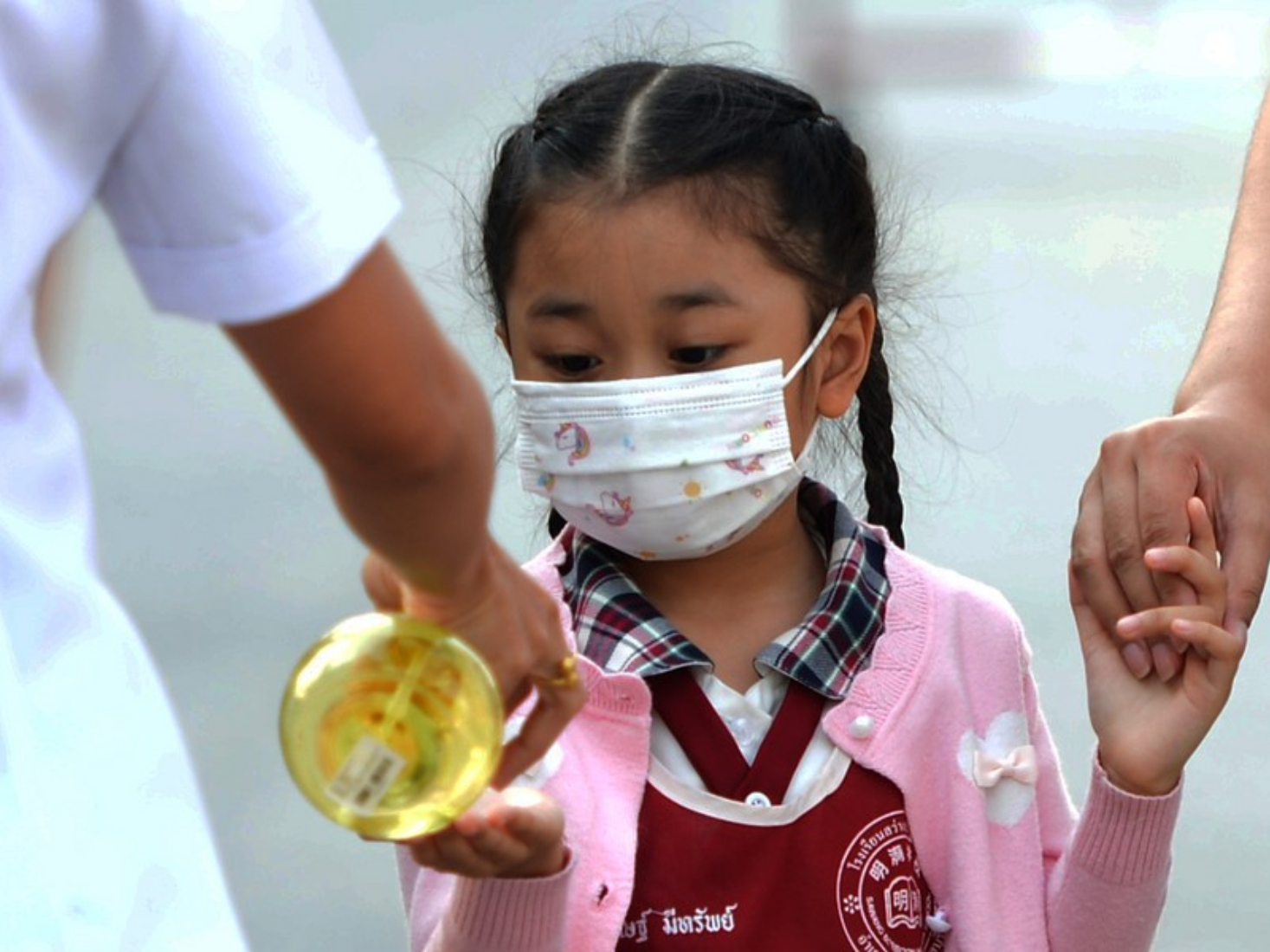 Thailand to start COVID-19 vaccinations in 10 provinces with China's Sinovac vaccine