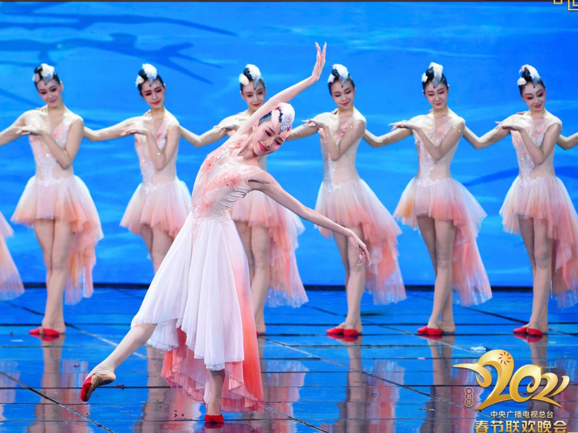Spring Festival Gala draws record viewership