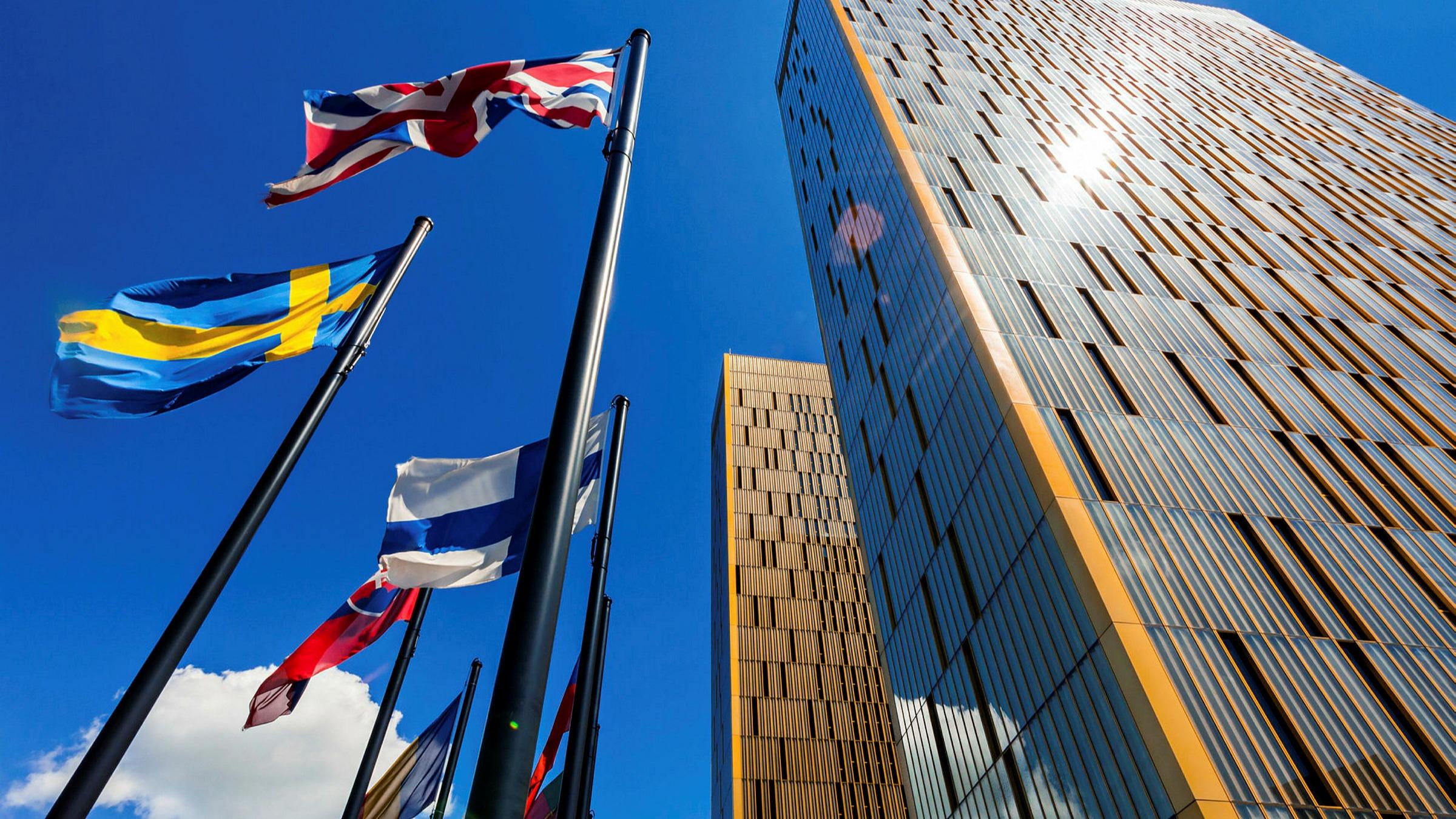 EU lowers growth forecast for 2021