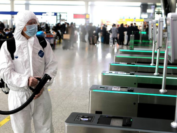 Chinese mainland reported 12 new confirmed COVID-19 cases, all imported