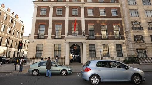 Chinese embassy: NRTA's decision on BBC is 'legitimate and reasonable'