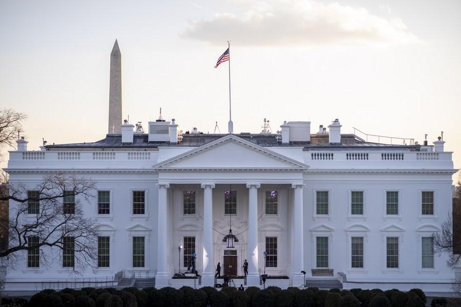 US imposes sanctions against Myanmar's military leaders, entities