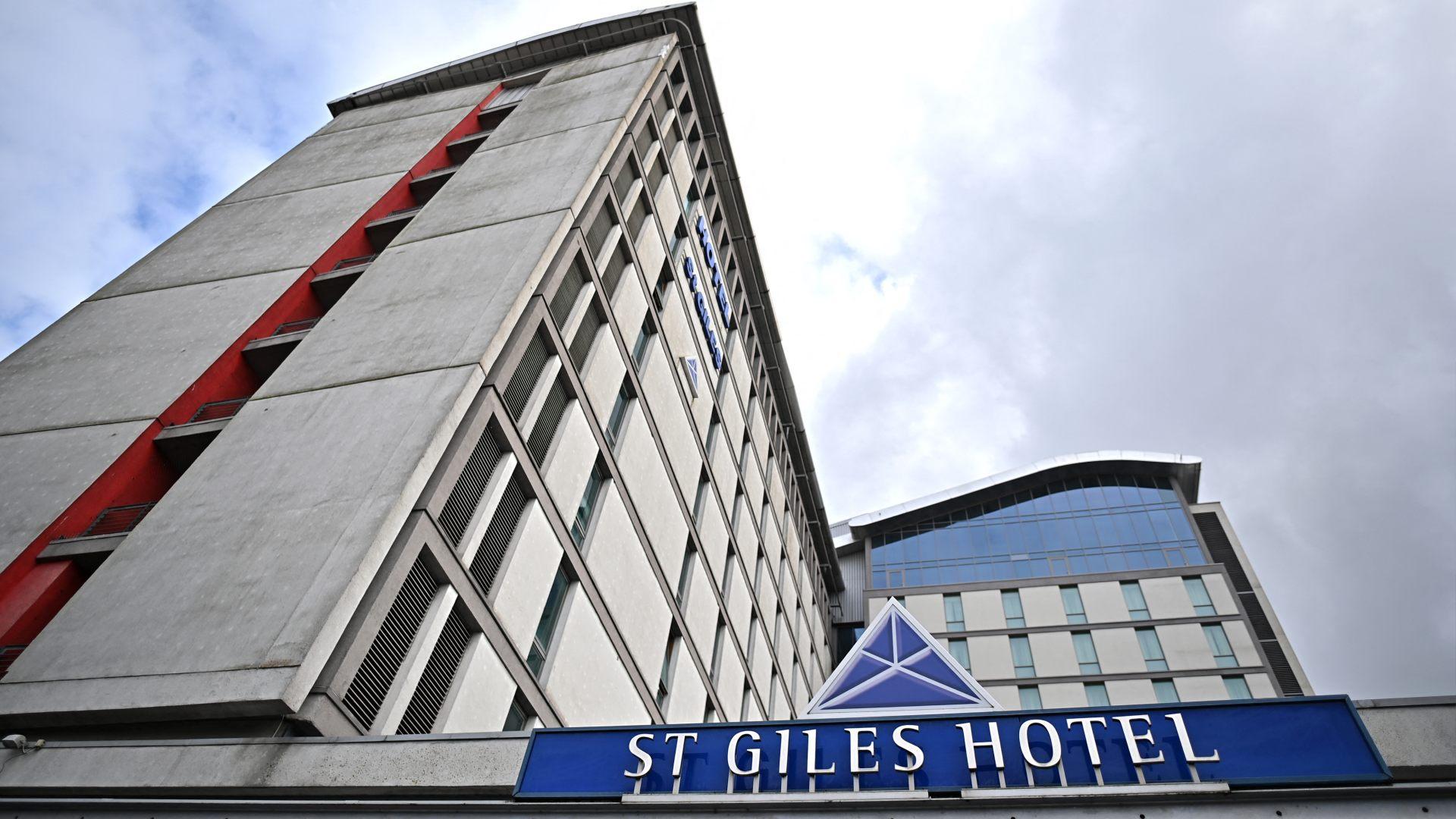 UK to roll out quarantine hotel scheme despite concerns