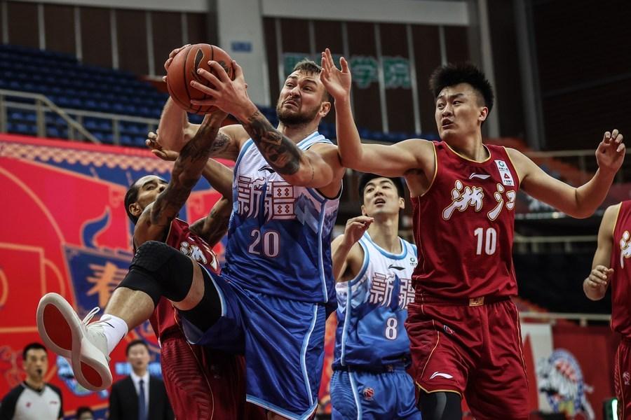 Part of FIBA Asia Cup 2021 qualifiers postponed