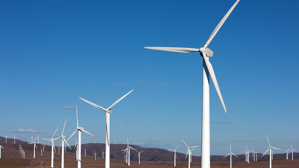 Renewable energy to become important heating source in rural China