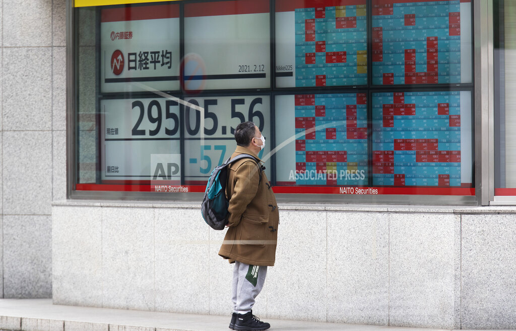 Tokyo stocks open higher on US gains