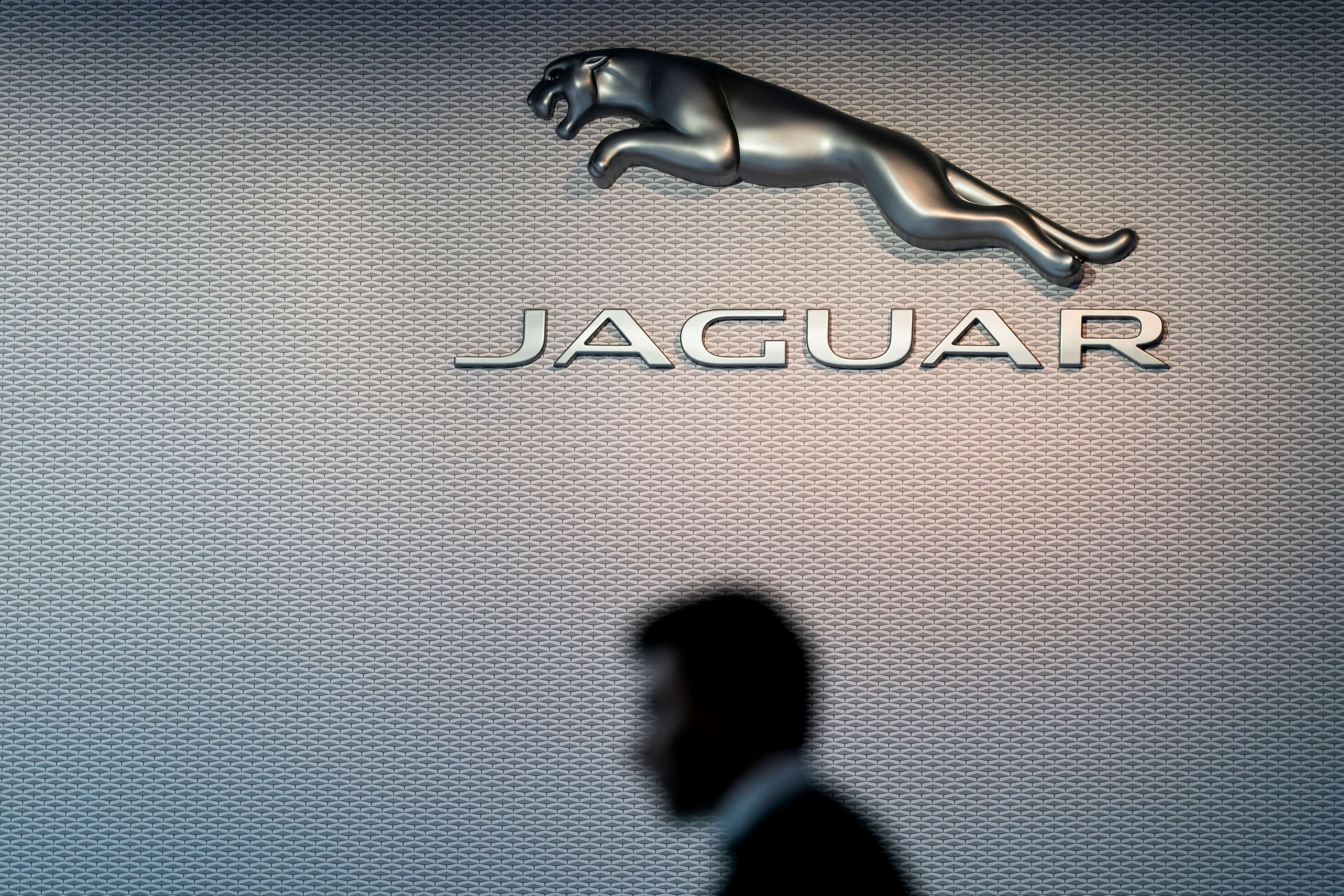 Jaguar car brand to go fully electric from 2025: company