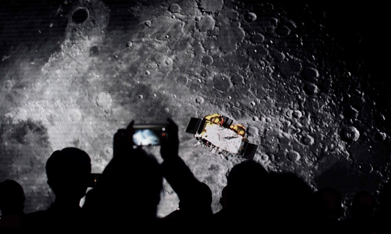 China, Russia to cooperate on launching an international scientific research station on Moon