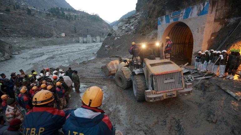 India glacier collapse death toll rises to 54