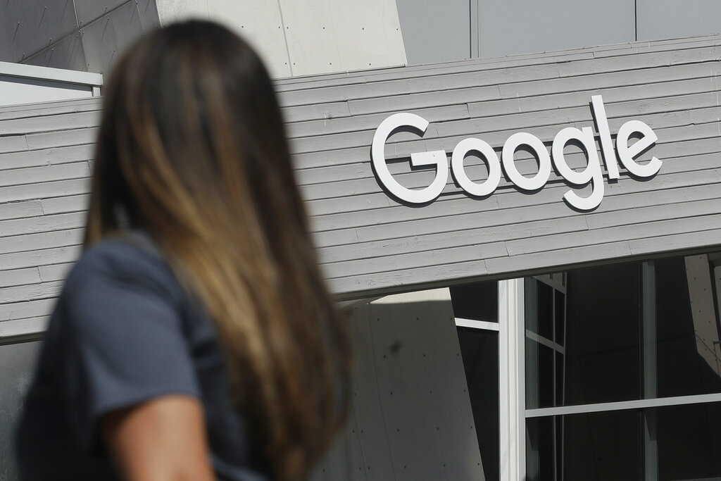 Australia to amend laws to make Google and Facebook pay