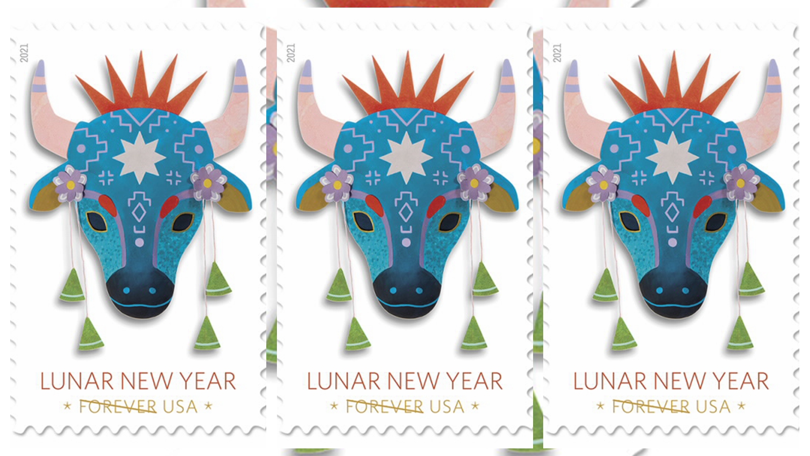 World Insights: People overseas celebrate Chinese New Year, sending wishes for Year of Ox