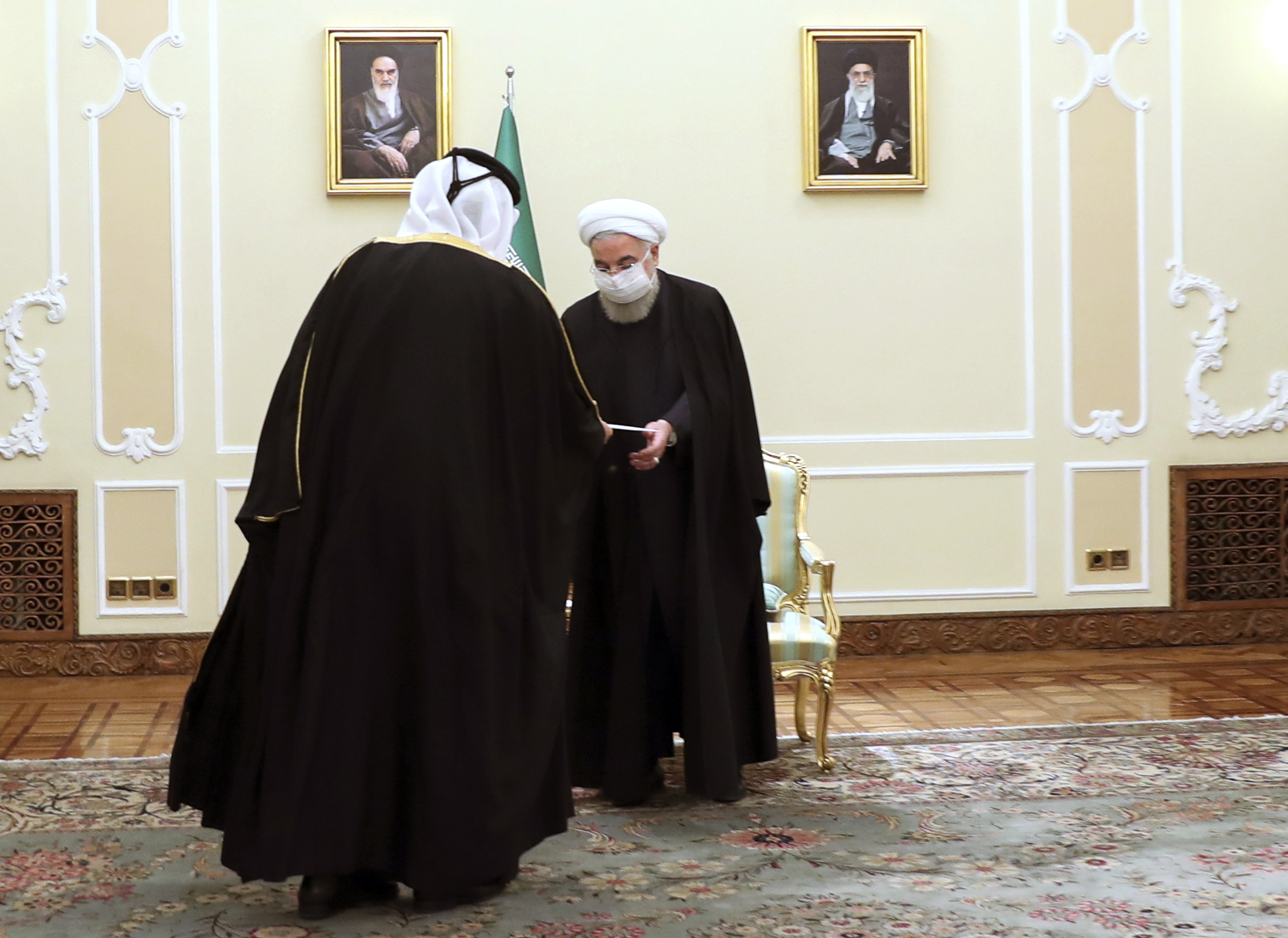 Iran tells IAEA voluntary implementation Additional Protocol ends on Feb. 23