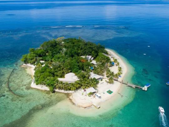 5.5-magnitude quake hits off Vanuatu: USGS