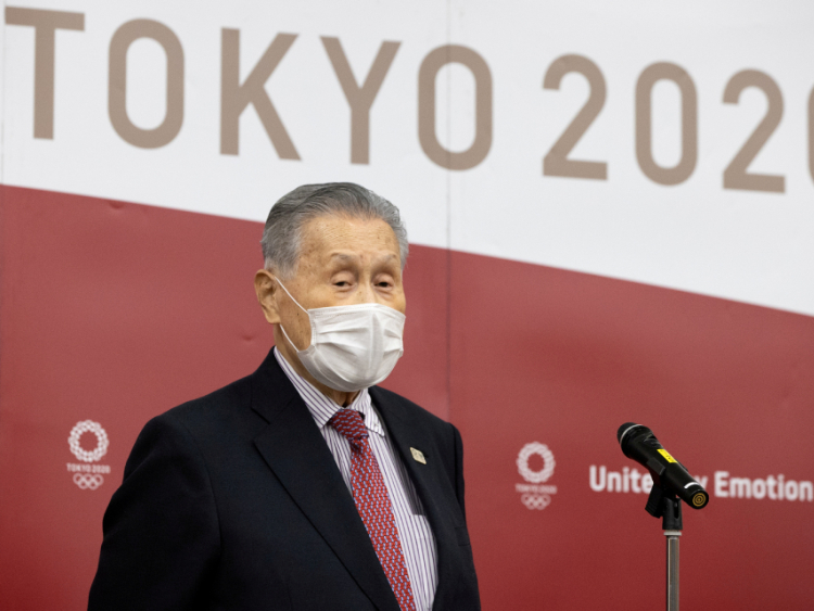 Japan's Olympics minister Hashimoto top candidate to replace Mori as Tokyo 2020 president