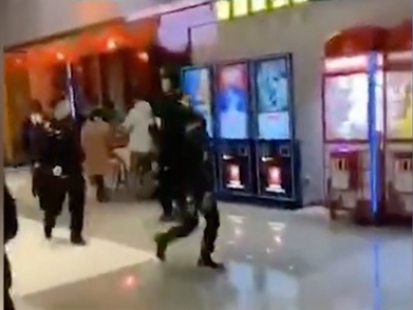 63 moviegoers poisoned by excessive levels of carbon monoxide in East China