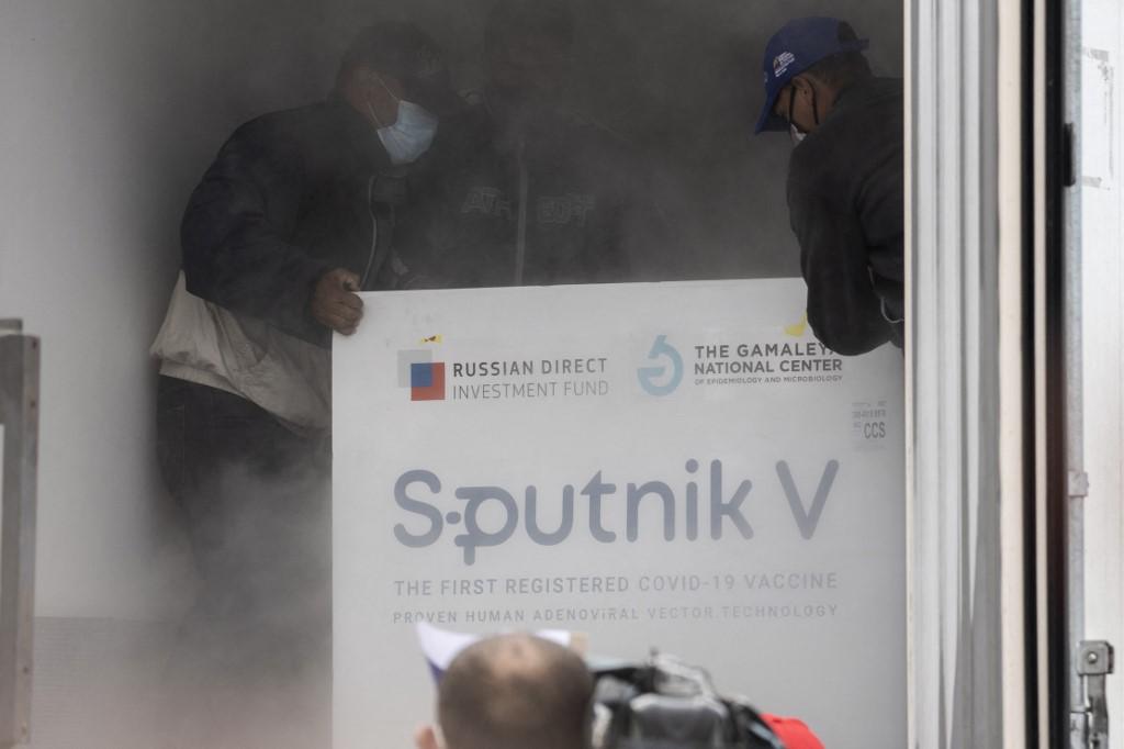 Venezuela to begin Covid immunization program with Sputnik V