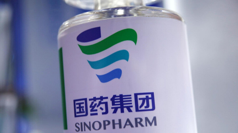 China's Sinopharm vaccine gets emergency use authorisation in Nepal